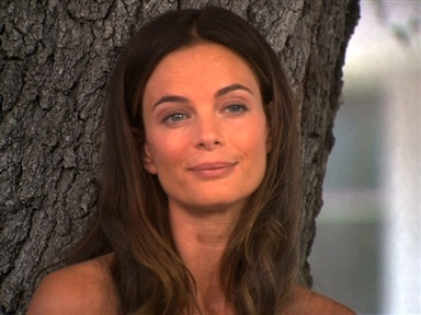 Gabrielle Anwar: Tidbits Video