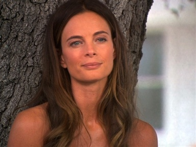 Gabrielle Anwar: Favorite Moment Video