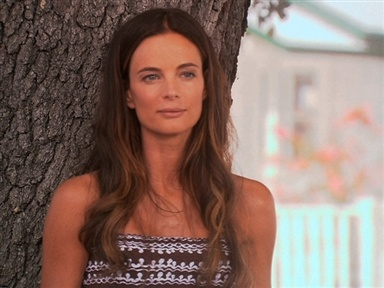 Gabrielle Anwar: Fiona&#39;s Style Video