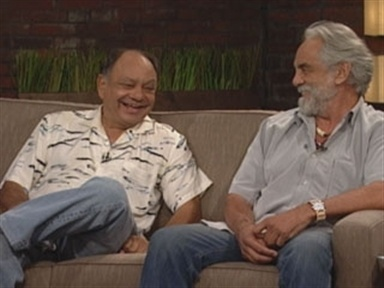 [Cheech and Chong]