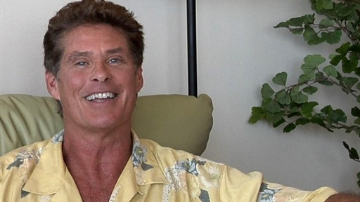 All New! Ask the Hoff Video