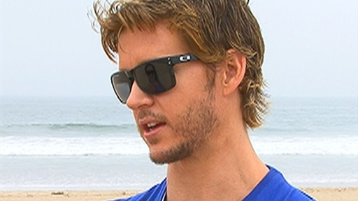 Will Ryan Kwanten's 'True Blood' Character Find Love? Video