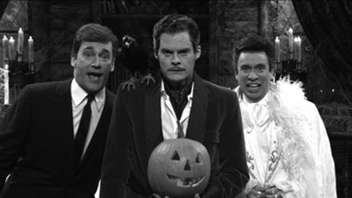 [Vincent Price's Halloween Special]
