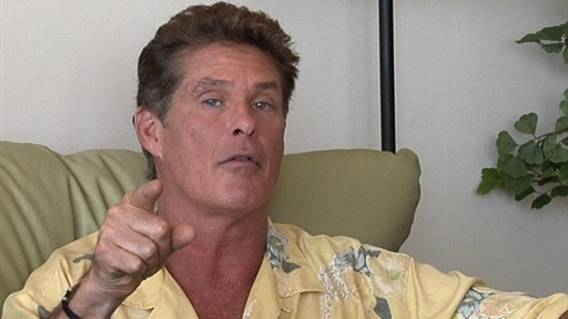 All New! Ask the Hoff: Sep 30, 2008 Video