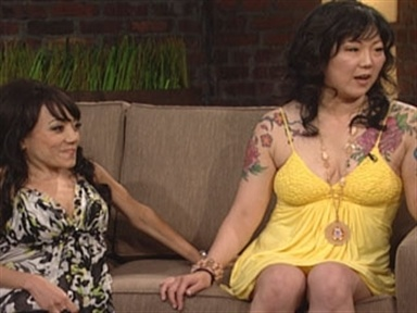 Margaret Cho Video