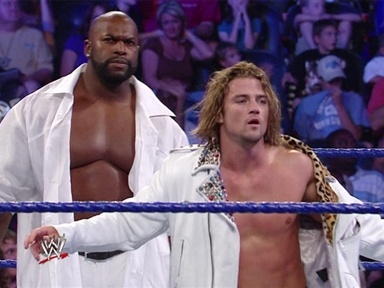 The Brian Kendrick vs. Super Crazy Video