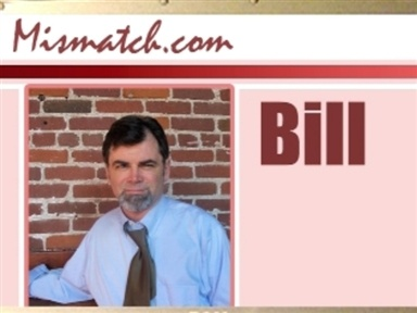 MisMatch.com: Bill Video
