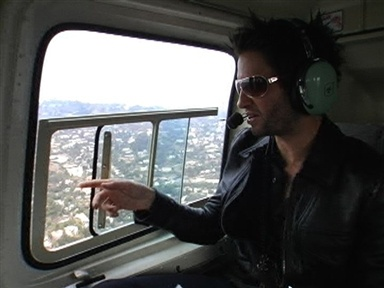 [Helicopter Tour]