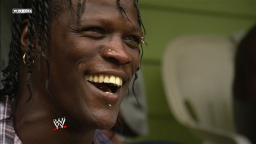 [R-Truth Coming to SmackDown]
