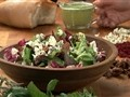 How to Make Fresh Herb Vinaigrette