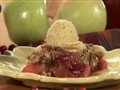 How to Make Apple Berry Crisp