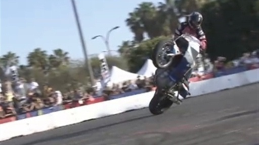 Super Bikes!: XDL 08 Finals Video