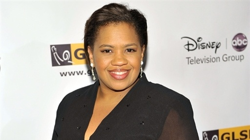 [Chandra Wilson On 'Grey's' Babies and 'Private Practice' Crossov]