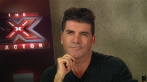 Simon Cowell: Who Will Be a Judge On 'the X-Factor'? Video