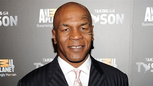 Mike Tyson On 'Dancing With the Stars,' 'Hangover 2' & Charlie S Video