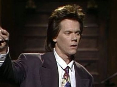Kevin Bacon Monologue Video