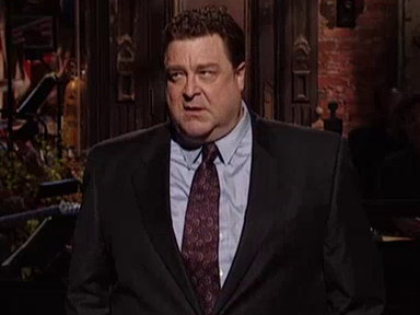 John Goodman Monologue Video