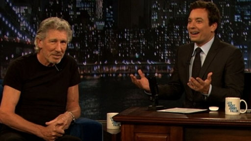 Roger Waters Video