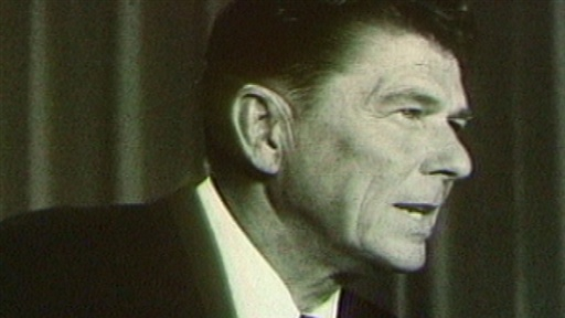 """Taxes"" Reagan, 1966 Video"