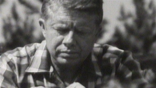 """Georgian"" Carter, 1970 Video"