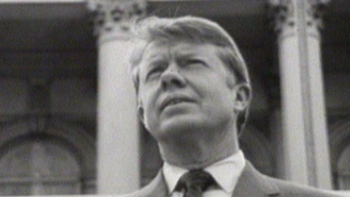 &quot;Carter Does&quot; Carter, 1970 Video