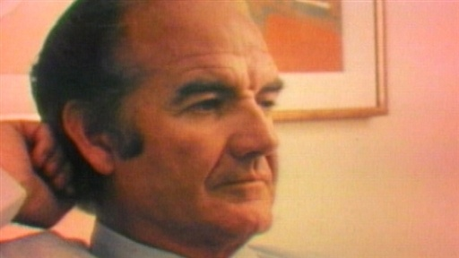 """Campaigning"" McGovern, 1972 Video"