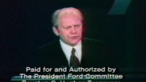 "[""Leadership"" Ford, 1975]"