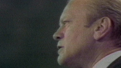 """Two Years Ago"" Ford, 1976 Video"