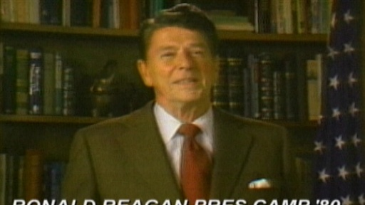 "[""Let's Make America Great Again"" Reagan, 1980]"