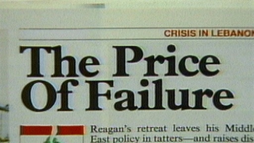 &quot;Failure&quot; Mondale, 1984 Video