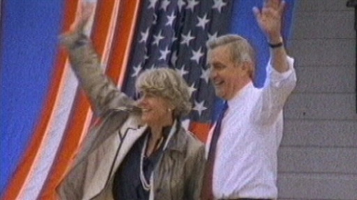 """This Is the Fight"" Mondale, 1984 Video"