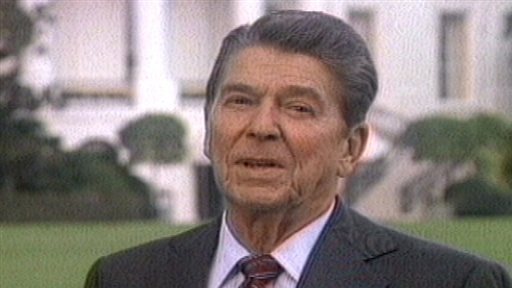 "[""Future Youth"" Reagan, 1984]"