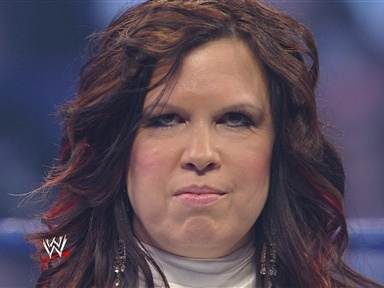 [Vickie Guerrero Speaks About Unforgiven]