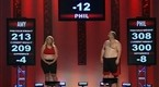 Biggest Loser Week 2 Plateau