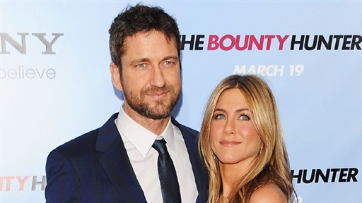 &#39;The Bounty Hunter&#39; Premiere, New York Video