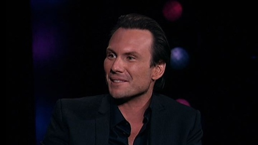 Christian Slater - True Romance Video