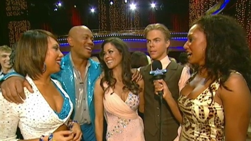 'Dancing With The Stars' Curse? Video