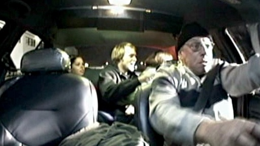 Taxi Cab Carnage Video