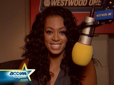 Solange Knowles on the Record: Part Two Video