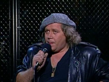 [Guest Performance: Sam Kinison]