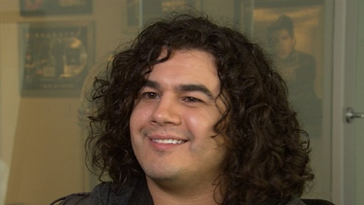 Chris Medina Talks 'Idol' Elimination: Was He Surprised by J.Lo' Video