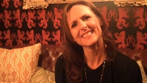 Twitter Questions: Molly Shannon Video
