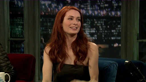 Felicia Day Video
