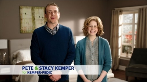 Kemper Pedic Bed Video