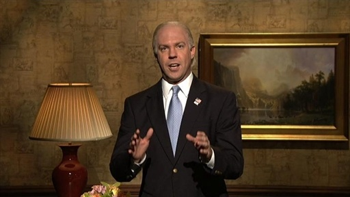 Presidential Bash: Sen. Biden Video