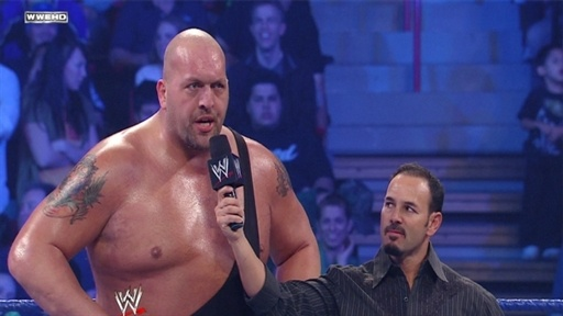 Big Show Discusses Cyber Sunday Video