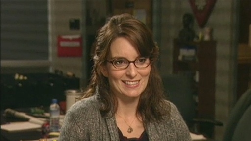 [Tina Fey Talks More '30 Rock']