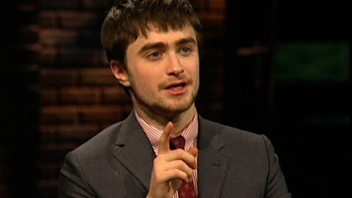 [Daniel Radcliffe: Highly Normal]