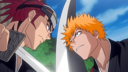 Bleach 30 Video