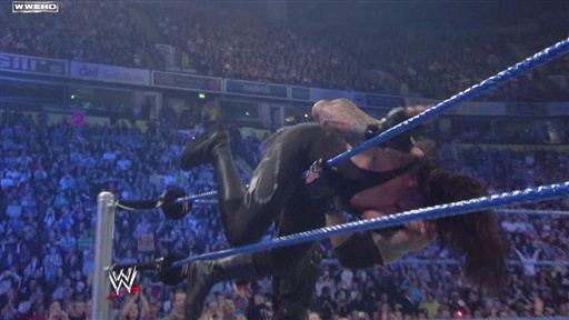 Undertaker vs. Jeff Hardy Video